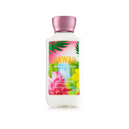 Body lotion Hawaii Passionfruit Kiss BBW