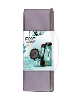 Gift set AXE Harmony