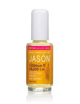JASON Vitamin E Oil 14,000 IU lipid treatment