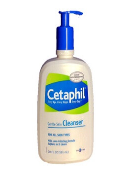 Cetaphil Gentle Skin Cleanser 237ML