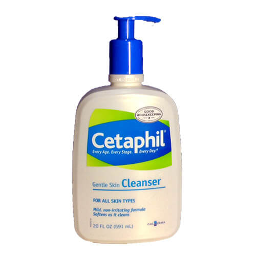 Cetaphil Gentle Skin Cleanser 20 oz