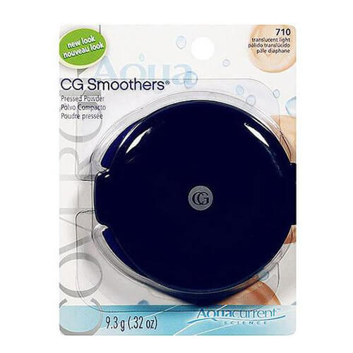 Phấn Cover Girl Smoother's pressed powder 710