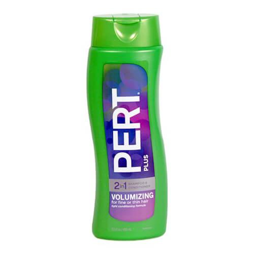 Dầu gội Pert plus 2 in 1 Volumizing Size- 400ml