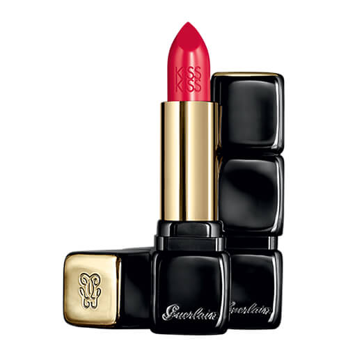 Son Guerlain Kiss Kiss shaping cream lip colour 325
