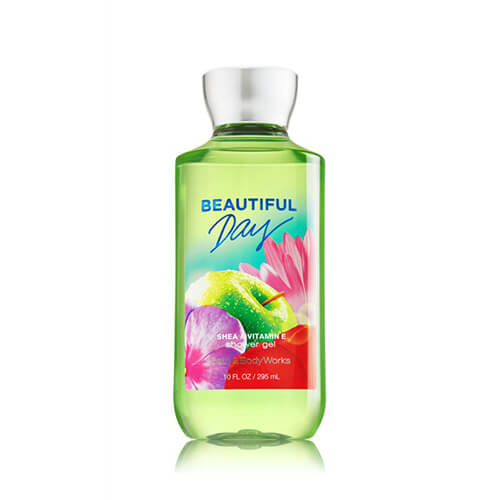 Gel tắm Beautiful Day Bath and body works BBW