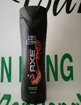 Gel tắm AXE DARKTEMPTATION  473ML