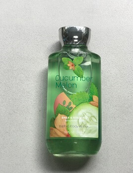 Gel Tắm CUCUMBER MELON SHEA & VITAMIN E 295ML