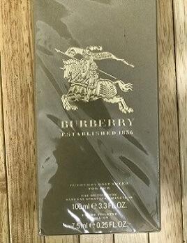 Dầu Thơm BURBERRY 100ML + 7.5ML