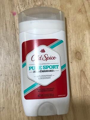 Lăn Khử Mùi OLD SPICE PURE SPORT 85GR