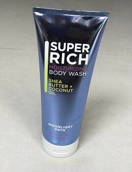 Sữa Tắm  SUPER RICH   MOONLIGHT 296ML