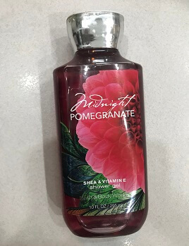 GEL Tắm MISSNIGHT POMEGRANATE