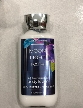 LOTION MOON LIGHT PATH 235ML