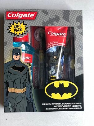 .Bộ Chăm Sóc Răng miệng COLGATE