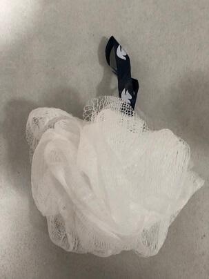 Bông tắm Nữ DOVE