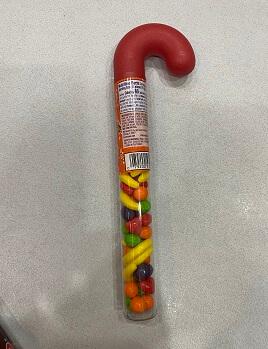 Kẹo trái cây 51 gr