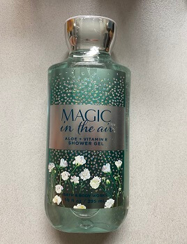 Gel tắm Nữ MAGIC IN THE AIR 295 ML